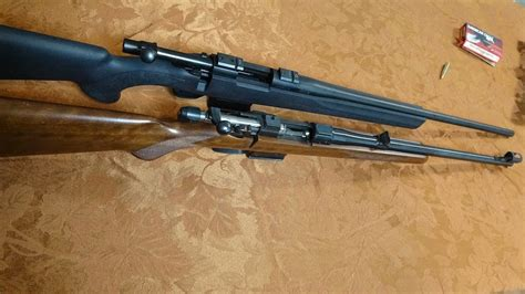 BIG OR small Rifle Actions: Howa 1500 Mini/Weatherby