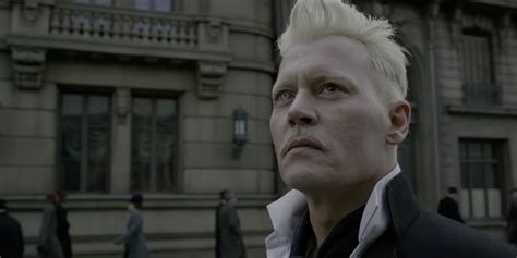 Johnny Depp Grindelwald Casting Controvery: Actor Speaks Out