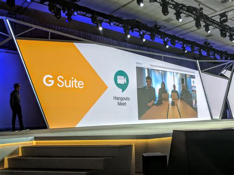 Google starts migrating all G Suite users from Hangouts to