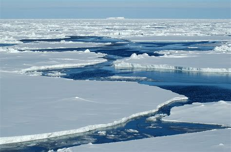 Arctic sea ice could 'shrink to record low' this summer
