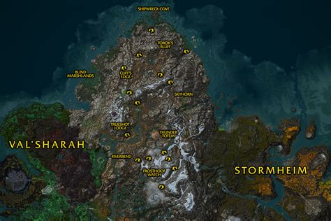 Images - Atlas World Map - Addons - Projects - WoW CurseForge