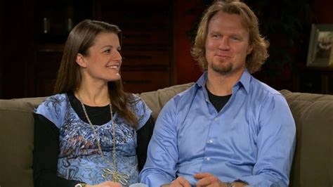 Sister Wives: 6 Details about Kody and Robyn's