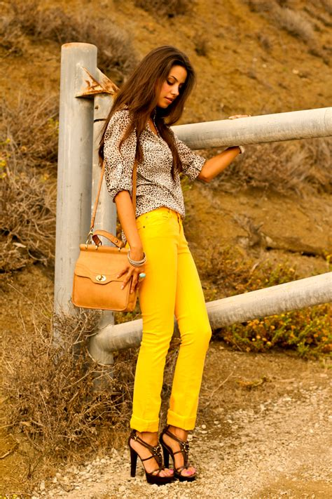10 Stylish Color Pairs of Brown – Glam Radar