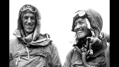 29th May: The day Edmund Hillary and Tenzing Norgay