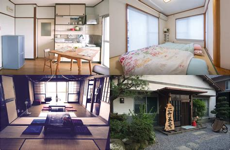 9 Airbnb Stays In Japan Per Night For Less Than RM100 Pax