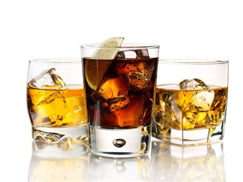 Moderate Alcohol Consumption May Lower the Risk for