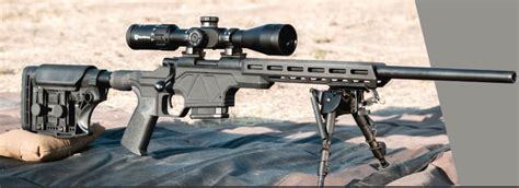 New Short- and Mini-Action Rifle s from Howa–SHOT Show 2018