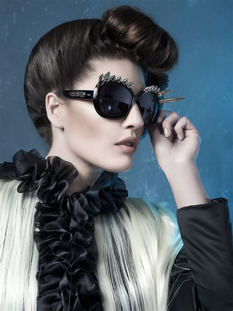 Fashion Photography by Rebecca Saray | Incredible Snaps