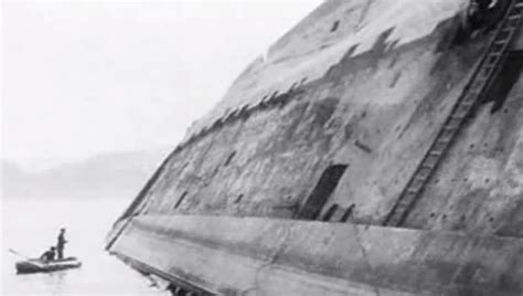 #Tirpitz wreck (Norway) (With images) | Navy ships