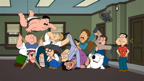 12 and a Half Angry Men | Family Guy Wiki | Fandom powered