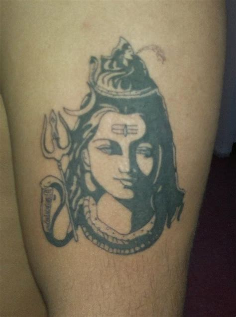 Shiva Tattoo Designs, Ideas and Meaning   Tattoos For You