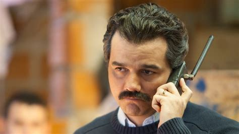Pablo Escobar's Brother Calls For More Security For