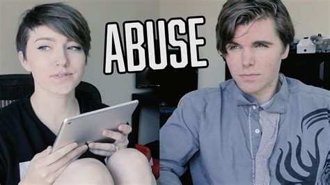Is Onision Mean To Me? - YouTube
