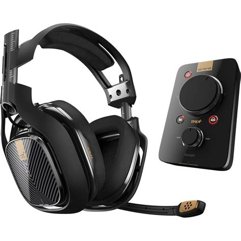 Release date and more images for the A40 TR Gaming Headset