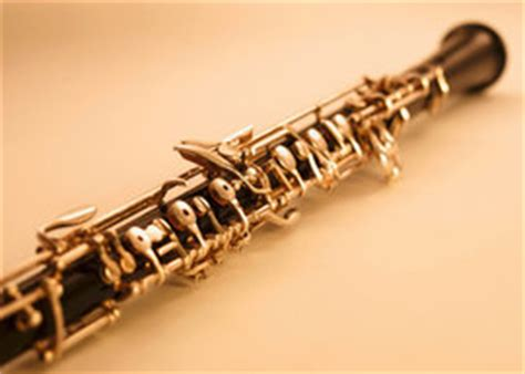 Oboe - Audition Requirements - Admission - Ithaca College