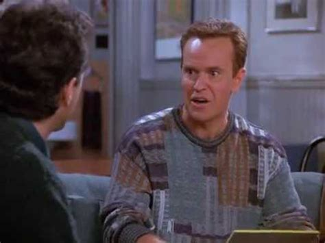 That's Gold, Jerry! Gold! (Seinfeld) - YouTube