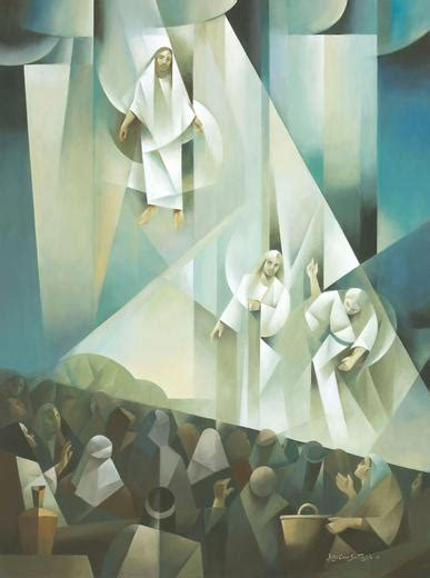 Jorge Cocco Santángelo:Sacred Events from the Life of Christ