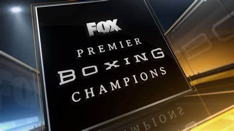 Fistianados commentary: a look at Top Rank/ESPN and PBC