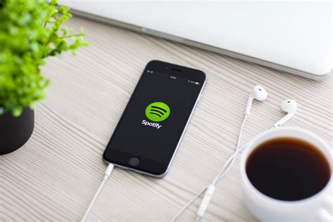 Spotify and Apple are staring each other down while