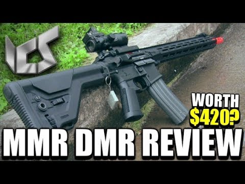 7 Best Airsoft M4 Guns Of 2018 | Extreme Sports Land