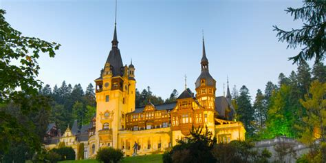 Luxury Hotels in Romania | Hotels in Romania from