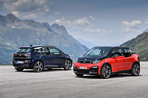 BMW issues stop-sale for i3 electric car
