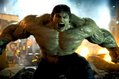 Revisiting 'The Incredible Hulk' before 'Avengers