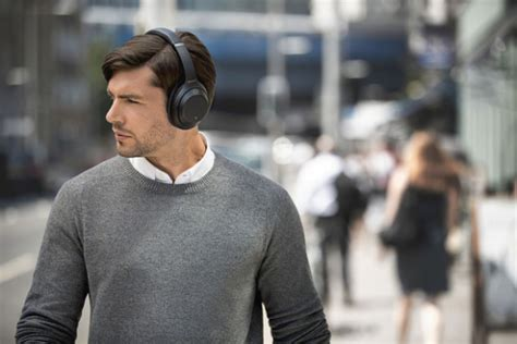 Watch out Bose, here comes the Sony WH-1000XM3 wireless